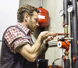 Thermenwartung in Wien Installateur Klempner Service Notdienst